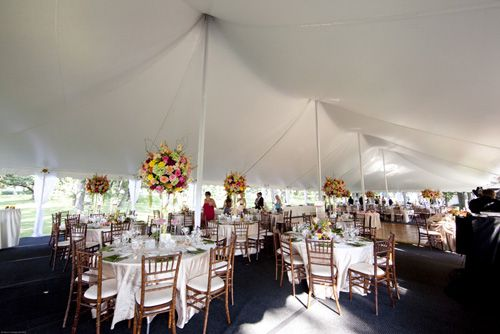 Wedding Tents and Canopies - Chicago, 60607