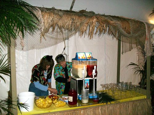 Theme Party Equipment Rentals - Chicago, 60290