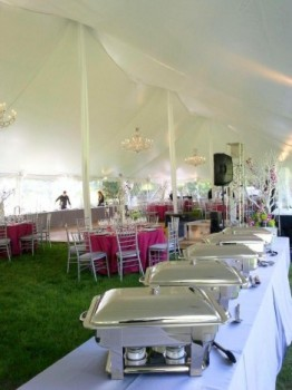 Looking For A Place To Rent Tent Or Tables And Chairs Your Next Event In Chicago The Suburbs
